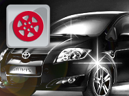 Toyota-Zubehoer