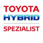 Wir sind ab sofort offiziell zertifizierter Toyota Hybrid Spezialist