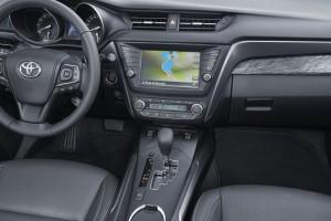 Der neue Avensis