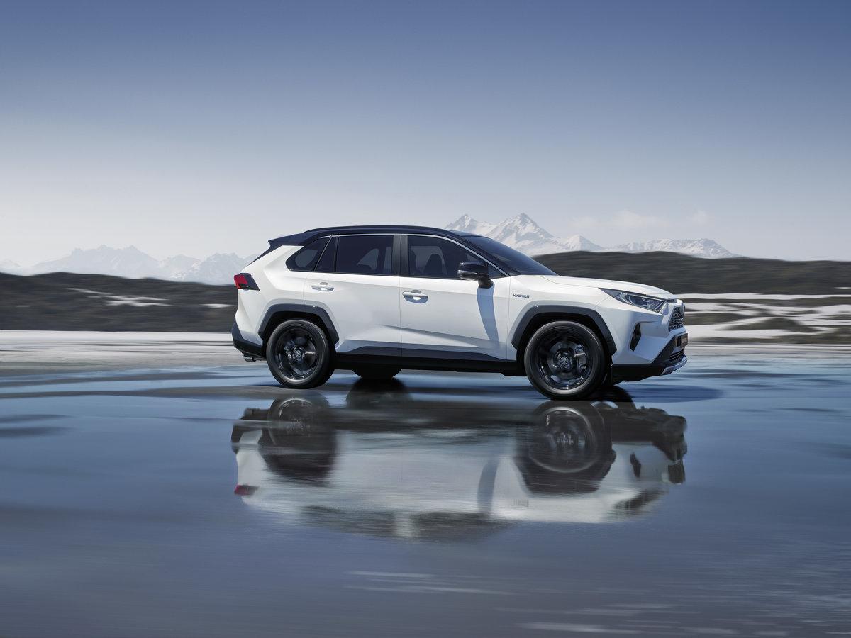 Nachrichten Und Informationen Rund Um Toyota Toyota Schnurrer